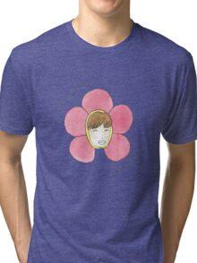 Flower Boy J-Hope Tri-blend T-Shirt
