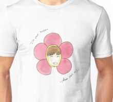Flower Boy J-Hope Unisex T-Shirt