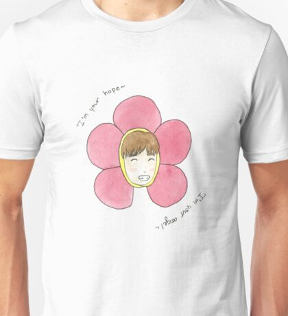 Flower Boy J-Hope Unisex T-Shirt