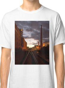 Grand Junction Railroad Classic T-Shirt