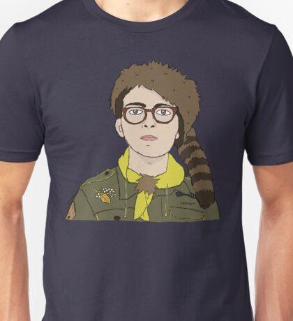Moonrise Kingdom - Sam Shakusky Unisex T-Shirt
