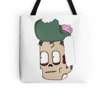 Cami the walker Tote Bag