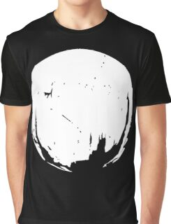 MARK OF THE TRAVELLER  Graphic T-Shirt