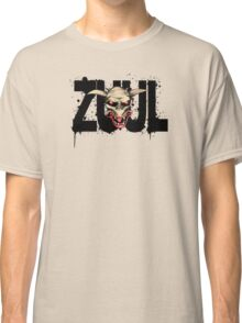 There is no Dana, only ZUUL Classic T-Shirt