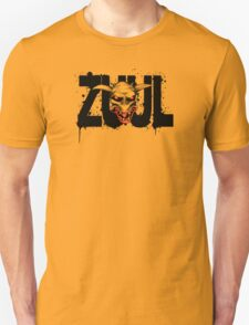 There is no Dana, only ZUUL Unisex T-Shirt