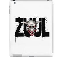There is no Dana, only ZUUL iPad Case/Skin