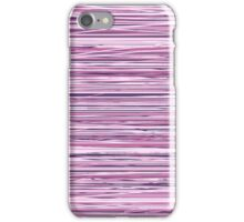 Abstract pattern 150 iPhone Case/Skin