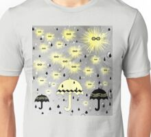 Come Rain or Come Shine Unisex T-Shirt