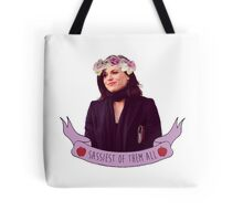Queen of Sass Tote Bag