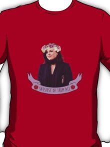 Queen of Sass T-Shirt