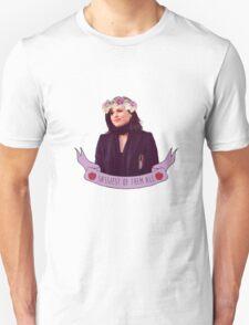 Queen of Sass Unisex T-Shirt