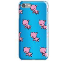 Cute Piggies iPhone Case/Skin