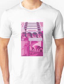 Saffron city T-Shirt