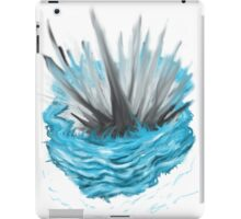 Echo genesis iPad Case/Skin