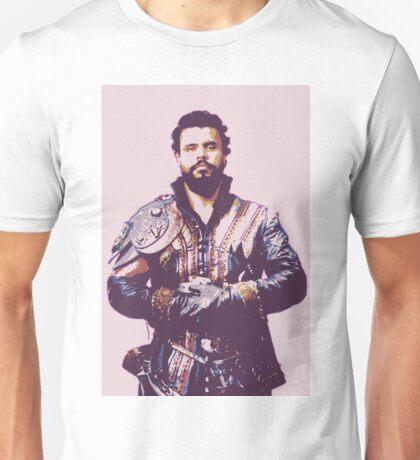 Porthos 2 Unisex T-Shirt