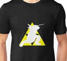 Super Smash Bros. Melee Link Silhouette Unisex T-Shirt