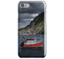 Haven bound iPhone Case/Skin