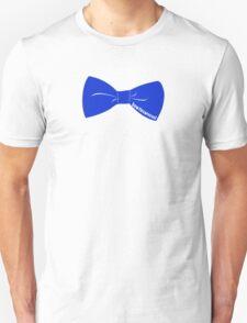 bowtiesarecool - Blue T-Shirt