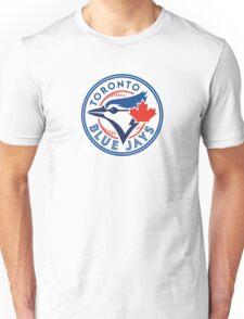 Blue Jays Logo! Unisex T-Shirt