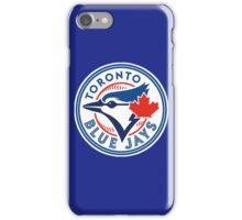 Blue Jays Logo! iPhone Case/Skin