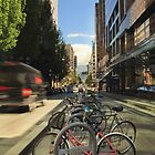 Quintessentially Vancouver by Tracy Friesen