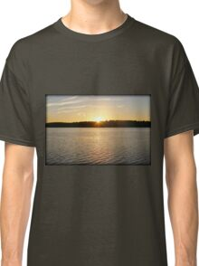 October Rays Classic T-Shirt