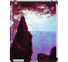 Somewhere in the Flux of Time iPad Case/Skin
