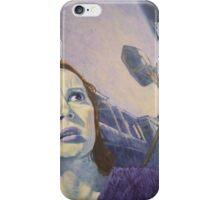 Foreboding iPhone Case/Skin
