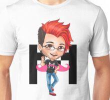 Markiplier Chibi 1 Unisex T-Shirt