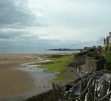 Elie_Scotland_UK by Kay Cunningham
