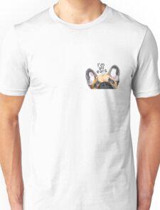 Flappy ears Unisex T-Shirt