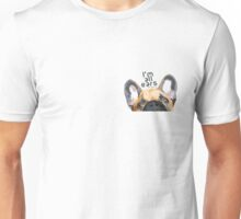 Flappy ears Unisex T-Shirt