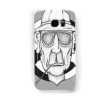 What Would Hunter Do? Samsung Galaxy Case/Skin