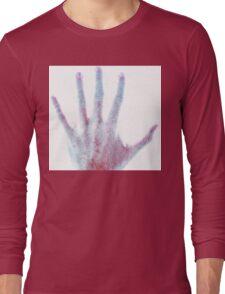 0)=0) #Cold Long Sleeve T-Shirt