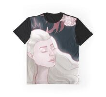 Luster Graphic T-Shirt