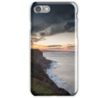 As the light fades iPhone Case/Skin