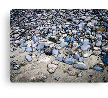 SANDSTONE WASH Canvas Print
