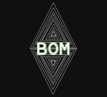 TEAM BOM by EwwGerms