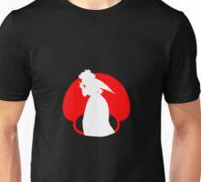 Super Smash Bros. Melee Peach Silhouette Unisex T-Shirt