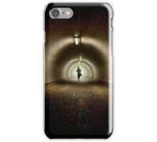 An old tunnel iPhone Case/Skin