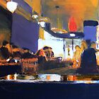 City Bar by Jane Ianniello