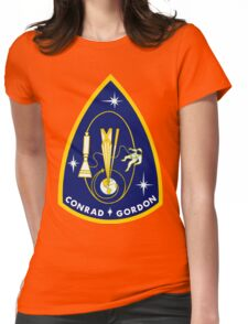 GEMINI 11 Womens Fitted T-Shirt