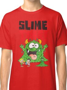 Graphic Slimey Joe Classic T-Shirt