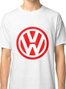 Volkswagen Logo Classic T-Shirt