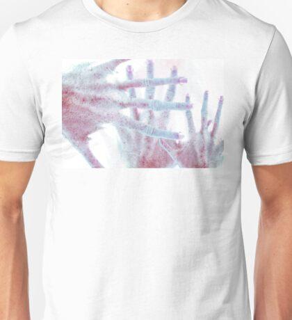 Undesireables @ 30% Unisex T-Shirt