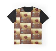 Deserted Graphic T-Shirt