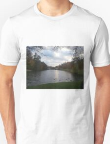 Tranquil Pond Unisex T-Shirt