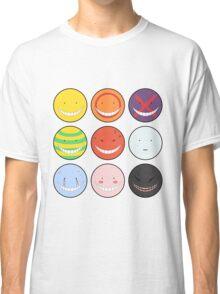 Koro-sensei - Assassination Classroom Classic T-Shirt