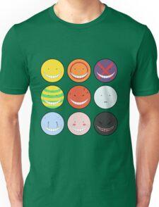 Koro-sensei - Assassination Classroom Unisex T-Shirt