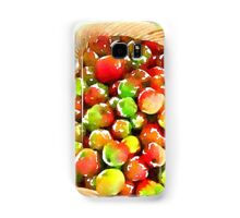 More than a bushel Samsung Galaxy Case/Skin